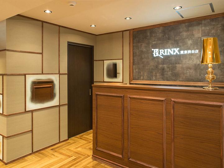 RINX東京渋谷店 メンズ脱毛サロンスタッフ月収50〜70万円以上可能(将来の幹部候補募集)