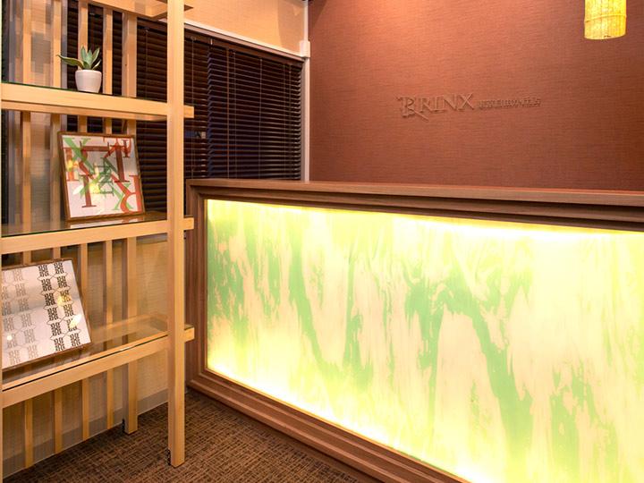 RINX東京自由が丘店 メンズ脱毛サロンスタッフ月収50〜70万円以上可能(将来の幹部候補募集)