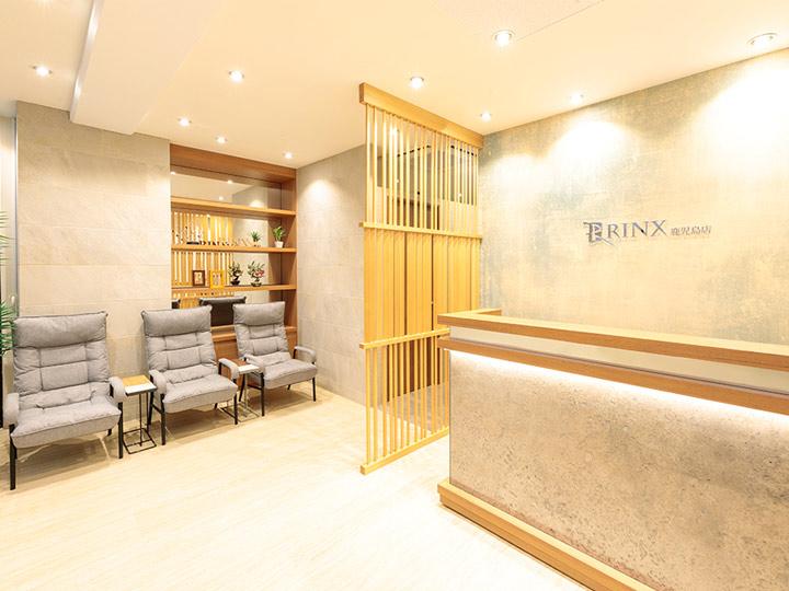 RINX鹿児島店 メンズ脱毛サロンスタッフ月収50〜70万円以上可能(将来の幹部候補募集)