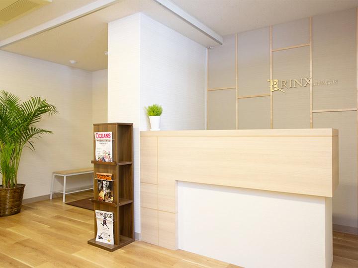 RINX新潟駅前店メンズ脱毛サロンスタッフ月収50〜70万円以上可能(将来の幹部候補募集)